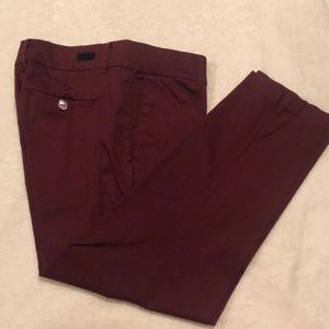 Kut from the Kloth cropped pants